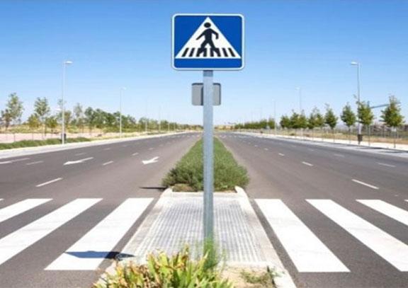 Trafikte yaya önceliği kanunlaştı